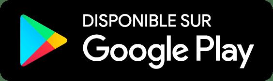 Logo de Google Play Store