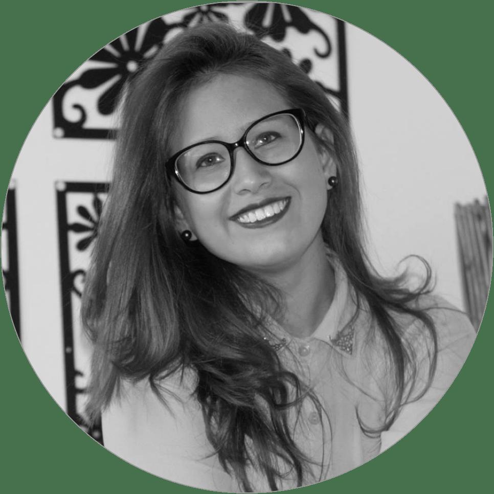 Luz Adriana est Pyschologue et Doctorante en TCC