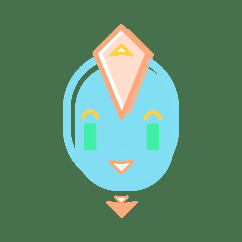 Illustration carte de motivation