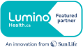 Logo Lumino health