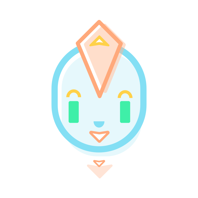 Motivation card illustration